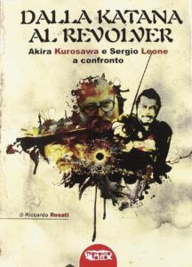 Katana Revolver